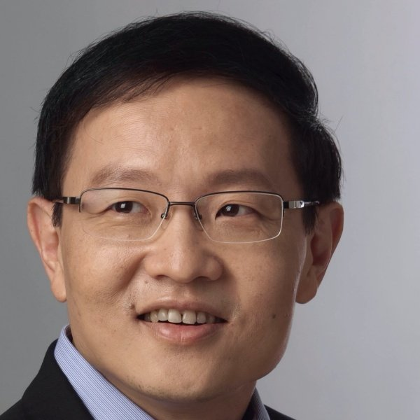 Prof Chwee Tech Lim