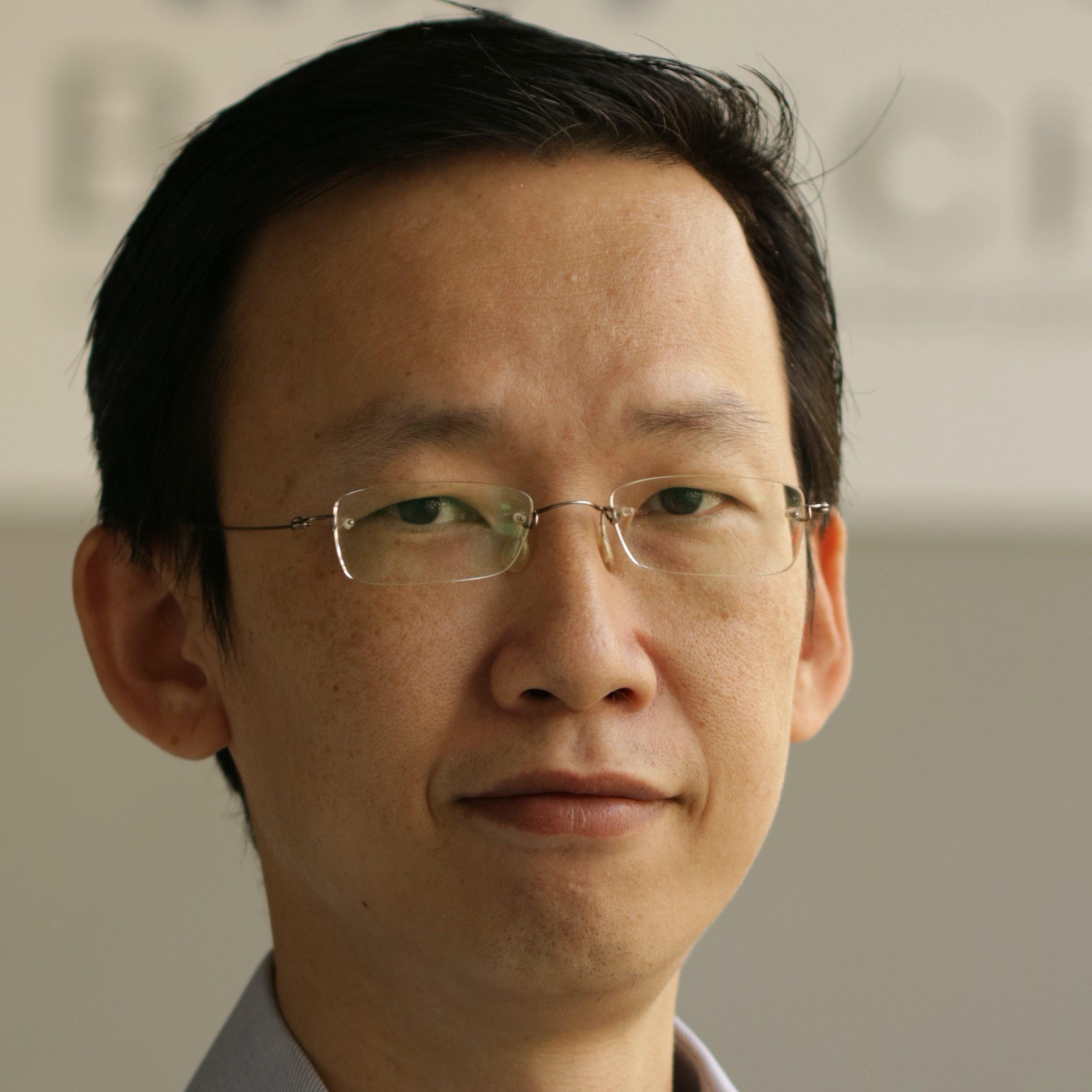 Kuan Chee Mun
