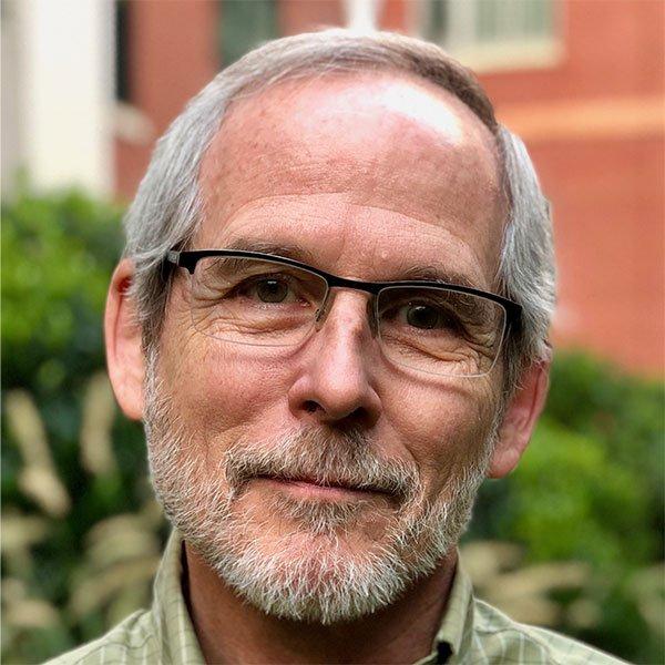 Roger D. Kamm